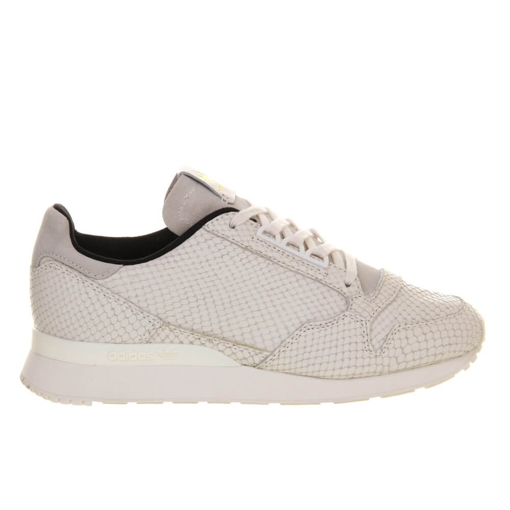 super popular 400bf 549ea adidas originals ZX 500 Snake Womens Chalk/Chalk