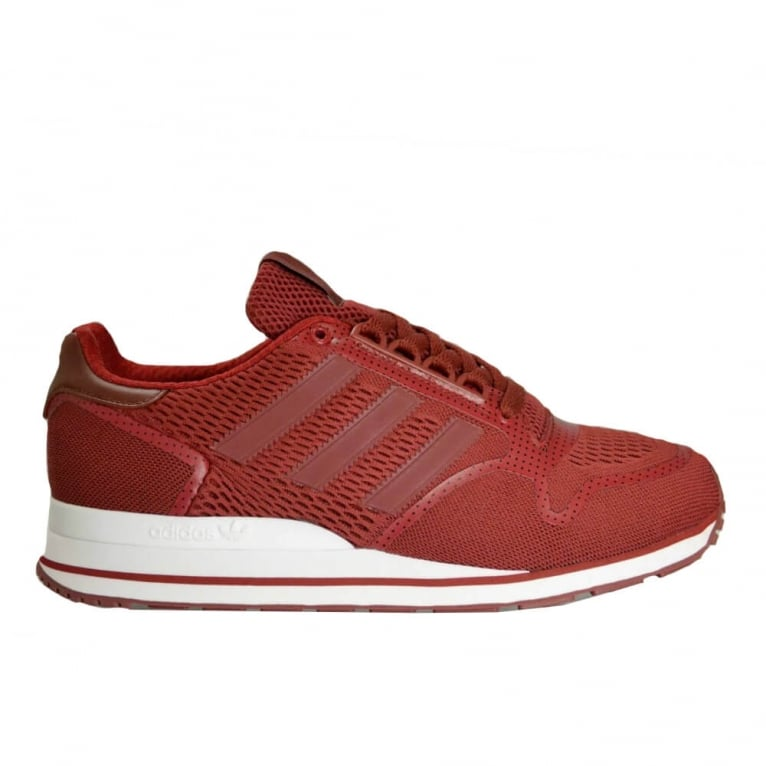 Adidas Originals ZX 500 Tech Fit Power Red/White