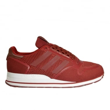 ZX 500 Tech Fit Power Red/White