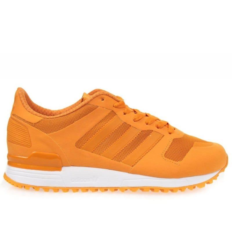 Adidas Originals ZX 700 Orange  16c82e8a9