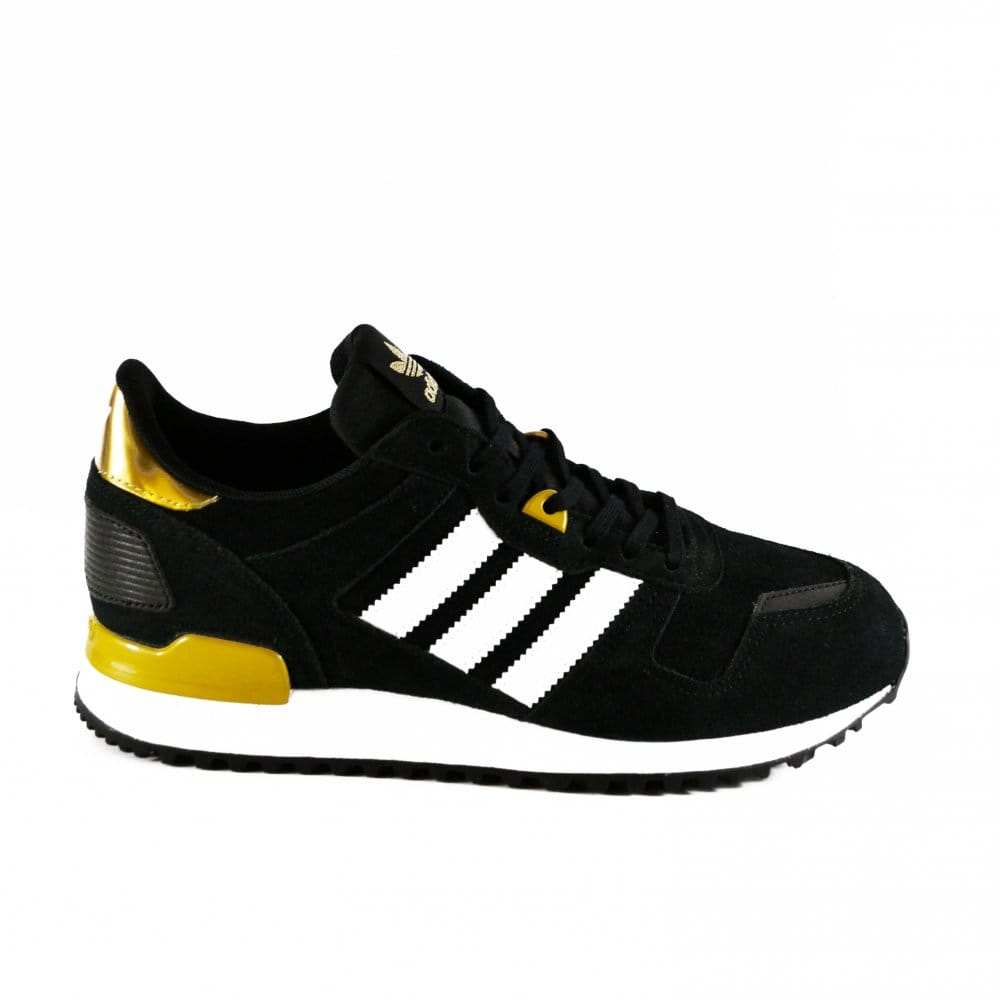 Adidas 700 Zx Gold