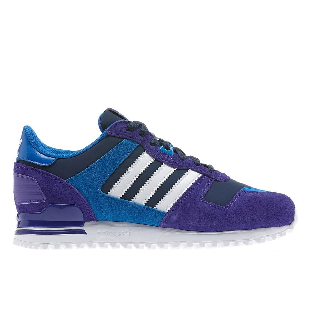 free delivery incredible prices new arrive adidas originals ZX 700 Womens Light Scarlet