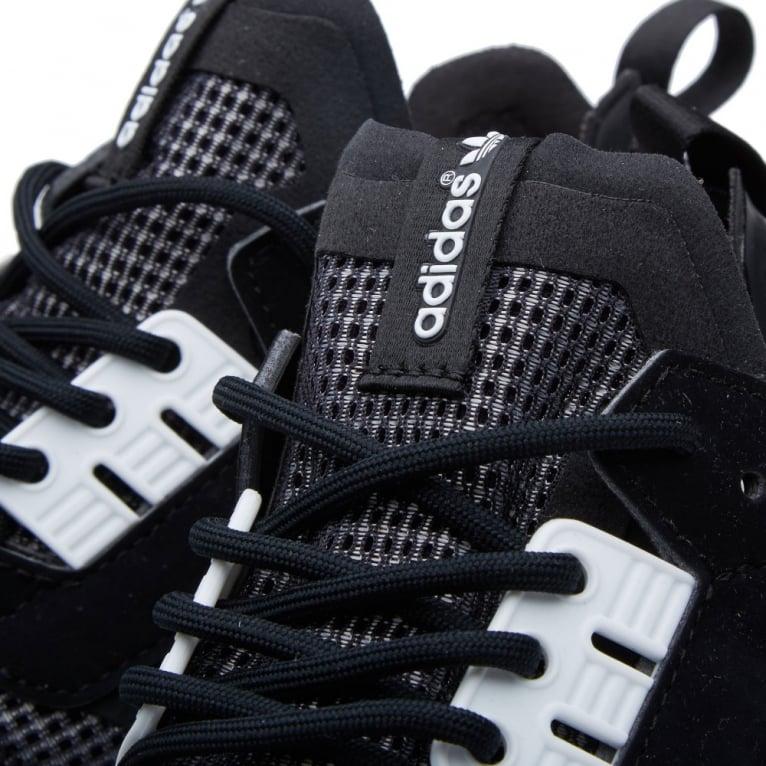 Adidas Originals ZX 8000 Boost Black/Black