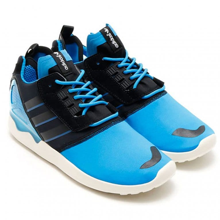 Adidas Originals ZX 8000 Boost - Blue/Black