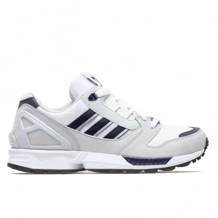 Adidas Originals ZX 8000 White/navy