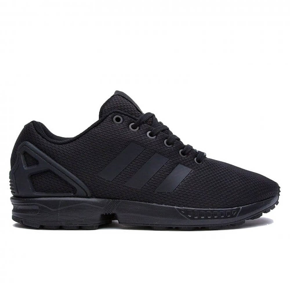 adidas originals zx flux 3m sneakers natterjacks. Black Bedroom Furniture Sets. Home Design Ideas