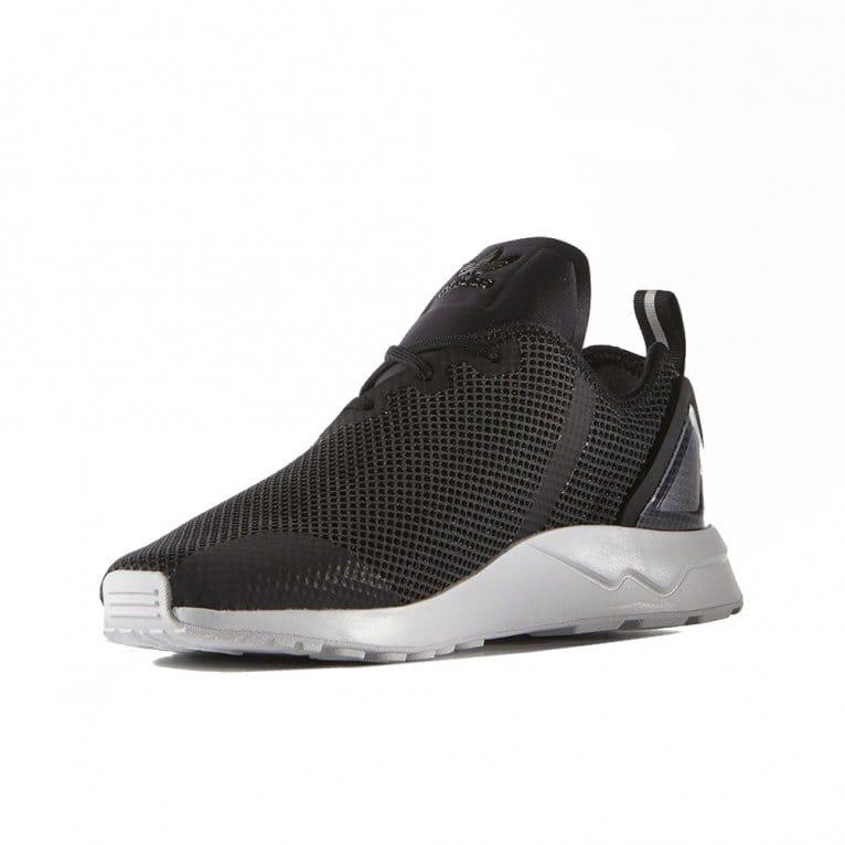 Adidas Originals ZX Flux ADV - Black/White