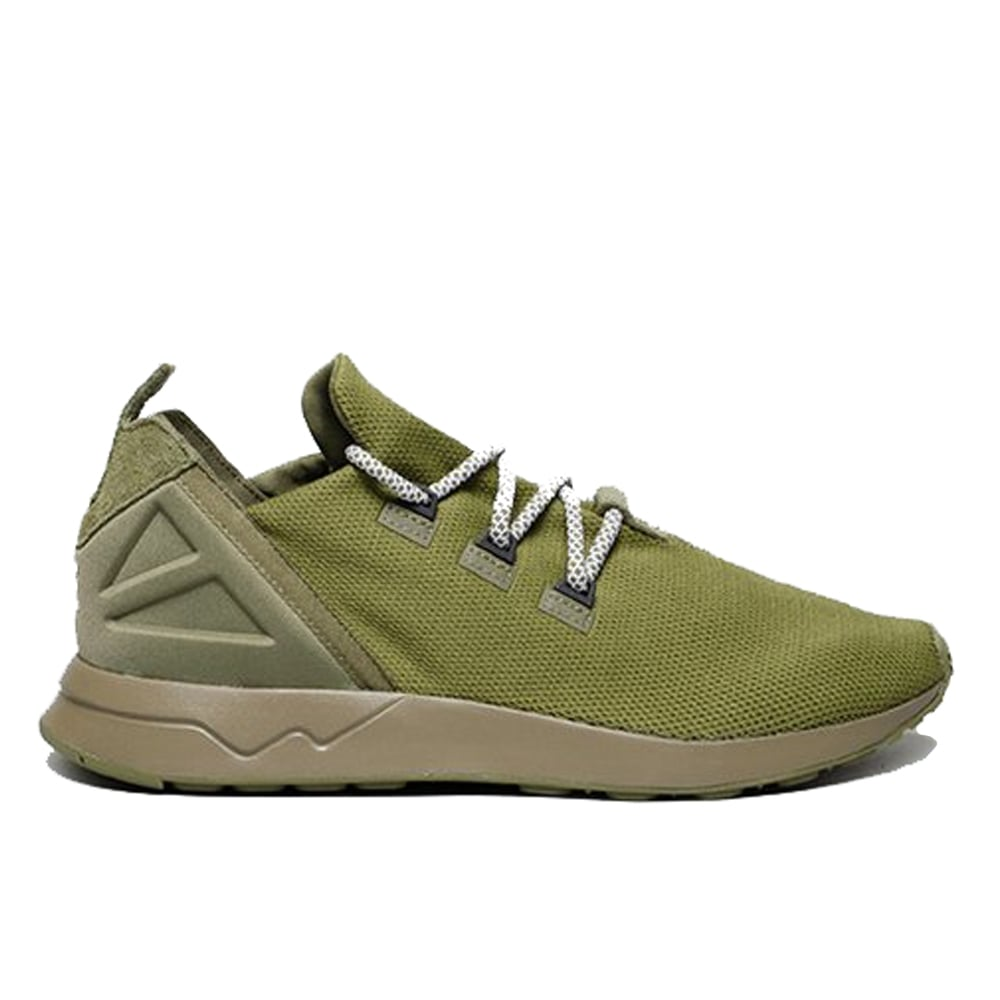 cheap for discount f986e e26a3 adidas Originals | ZX Flux ADV X | Natterjacks
