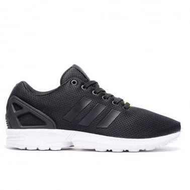 ZX Flux - Black/White