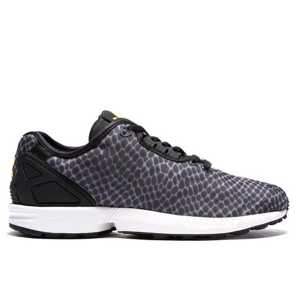 los angeles c34ce 34ea0 adidas originals ZX Flux Decon - Onyx/Black