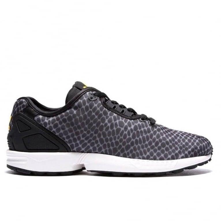 Adidas Originals ZX Flux Decon - Onyx/Black