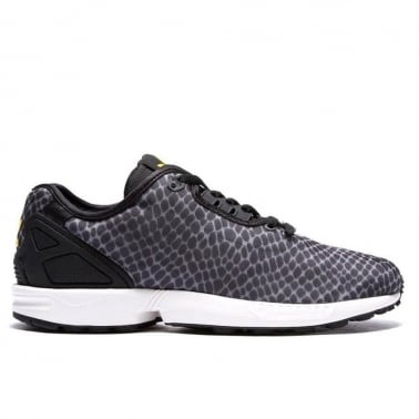 ZX Flux Decon - Onyx/Black