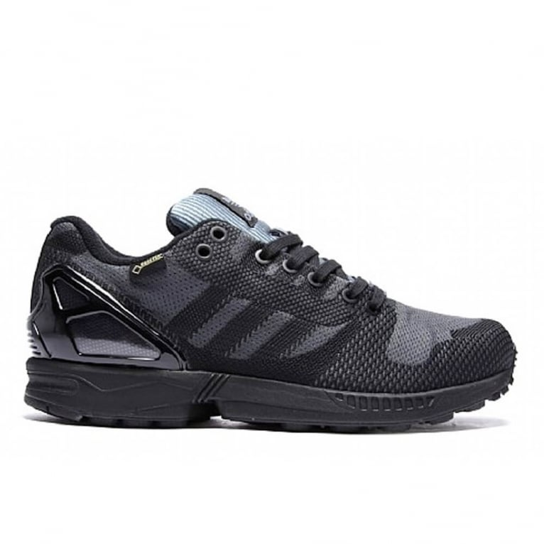 Adidas Originals ZX Flux GTX - Black/Black