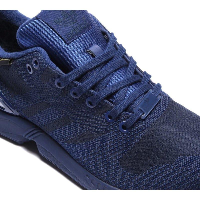newest f5c57 a72a0 adidas originals ZX Flux Gtx - Dark Blue