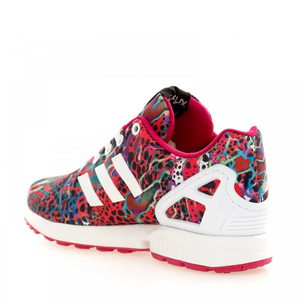44ab815c9 Buy zx flux kids red   OFF55% Discounted
