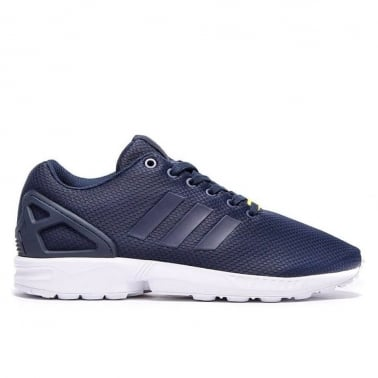 ZX Flux - New Navy/White