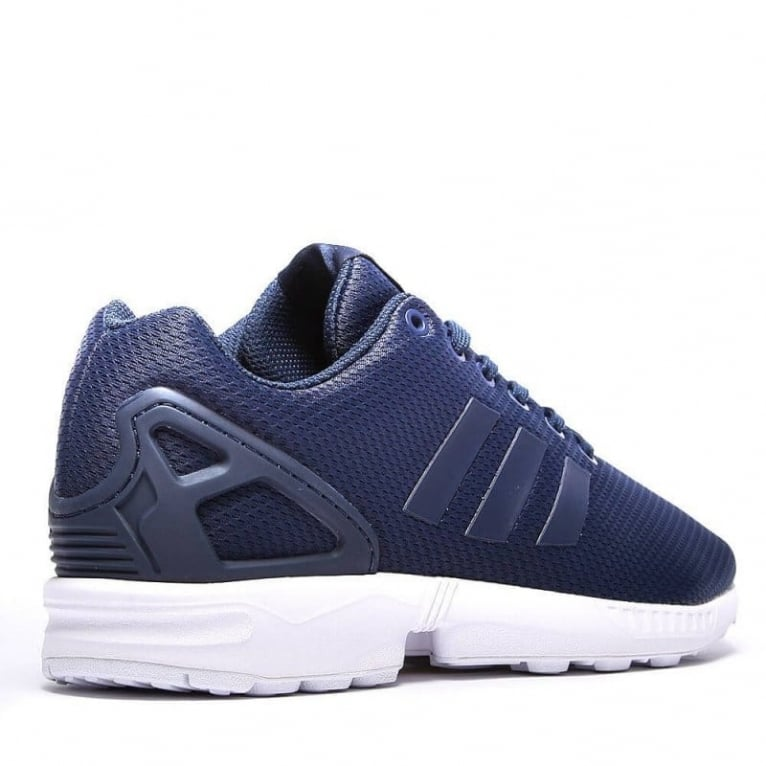 Adidas Originals ZX Flux - New Navy/White