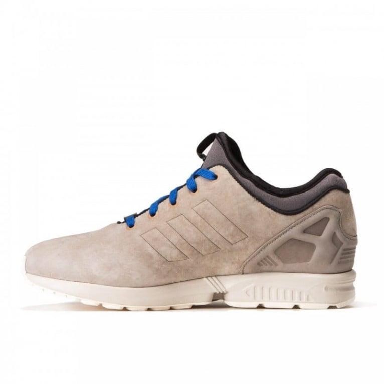 Adidas Flux Brown
