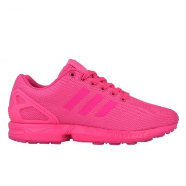 ZX Flux - Shock Pink