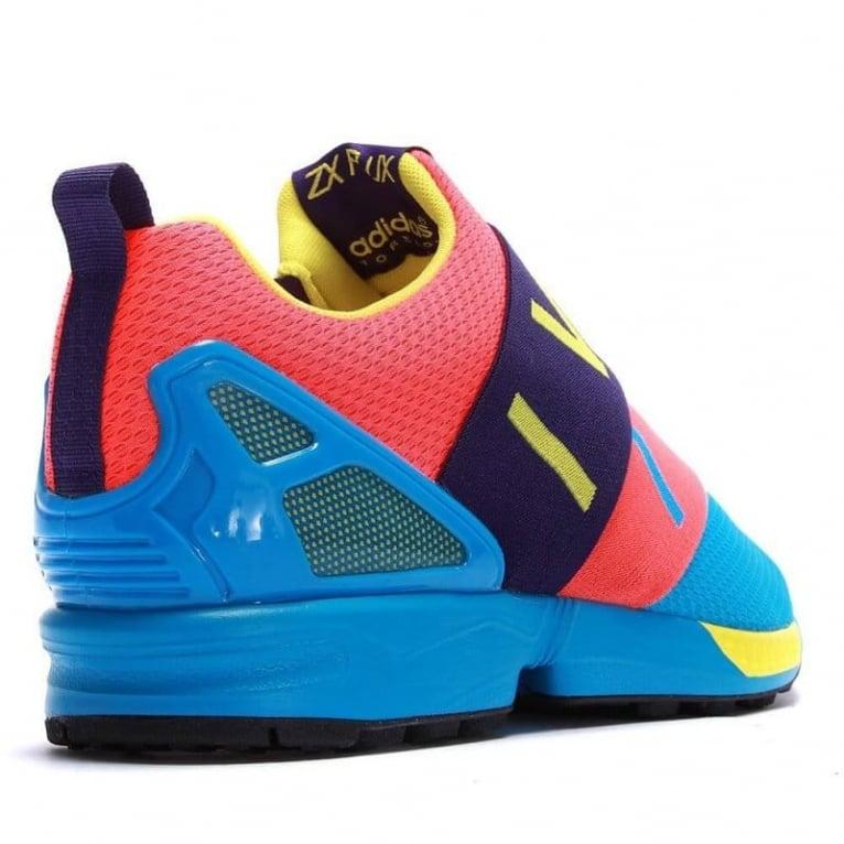 Adidas Flux Slip On