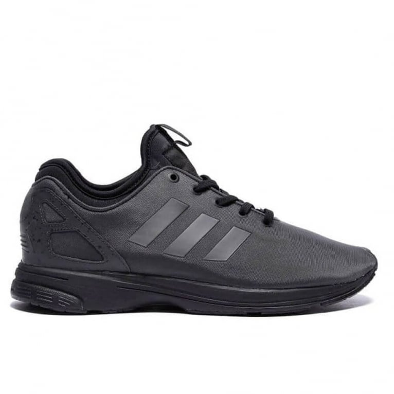 Adidas Originals ZX Flux Tech NPS - Black/Black