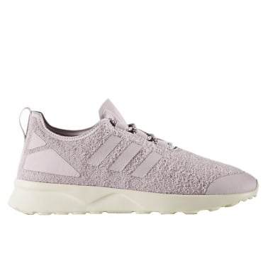 ZX Flux Verve Womens - Ice Pure/White
