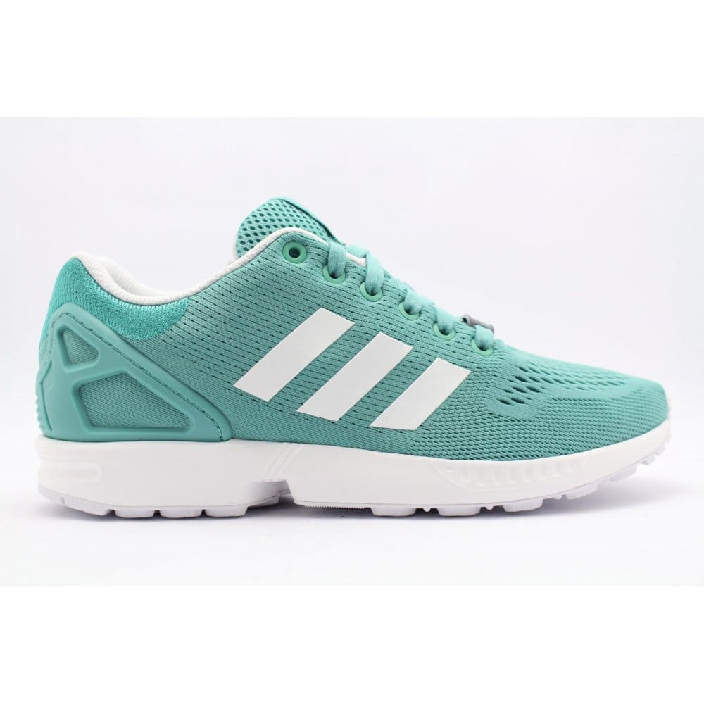 adidas originals zx flux womens fade ocean natterjacks. Black Bedroom Furniture Sets. Home Design Ideas