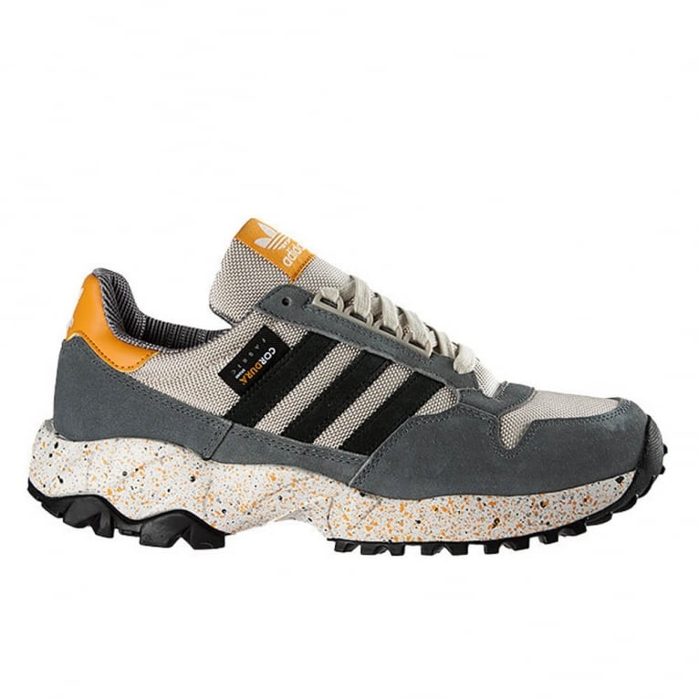 Adidas Originals ZX500 Trail Crag/Grey