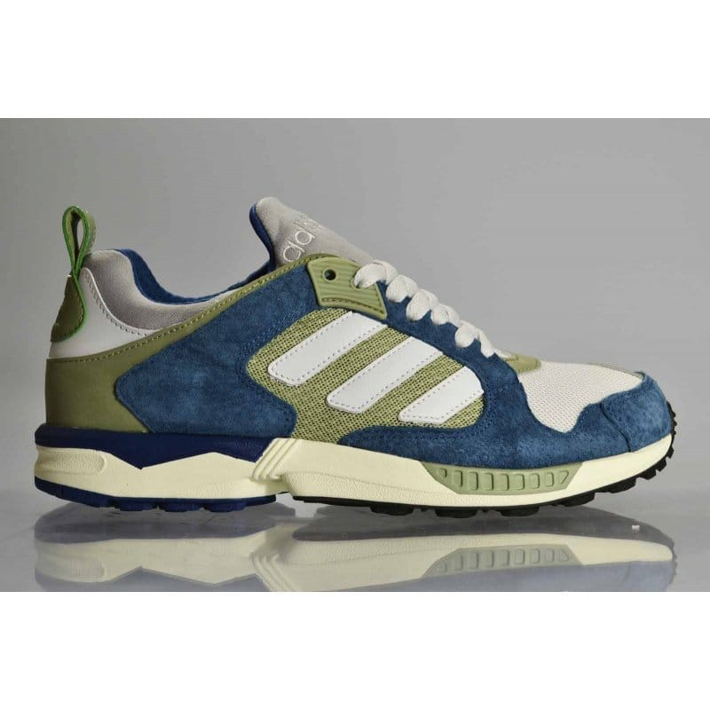 finest selection 4e578 05ab6 adidas originals ZX5000 RSPN Tribe Blue