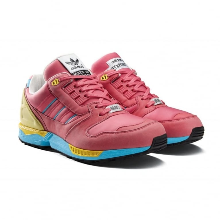 Adidas Originals ZX8000 'Fall Of The Wall' - Bravo