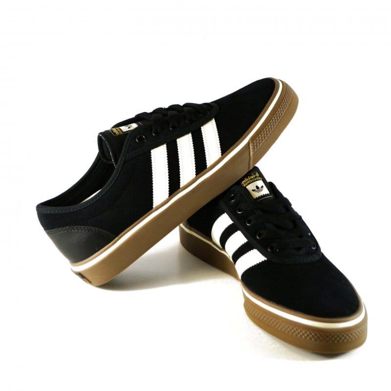 Adidas Skateboarding Adi Ease ADV Core BlackWhite