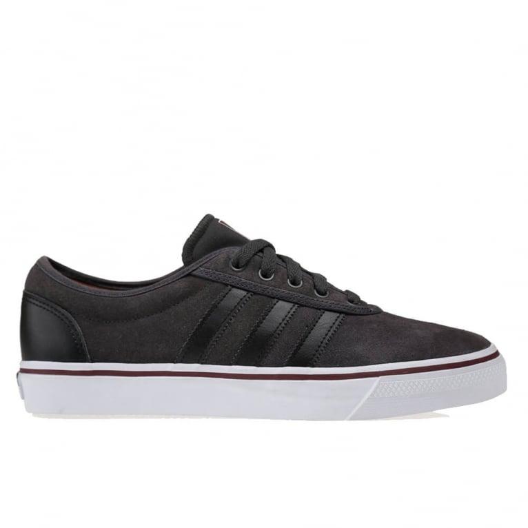 Adidas Skateboarding Adi-Ease ADV - Solid Grey/Black