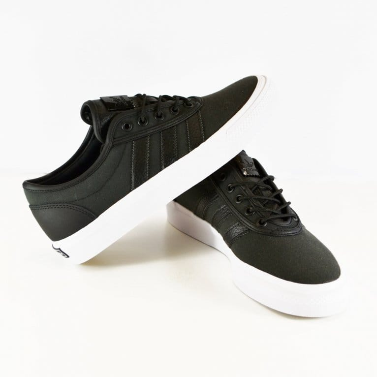 Adidas Skateboarding Adi-Ease - Core Black/White