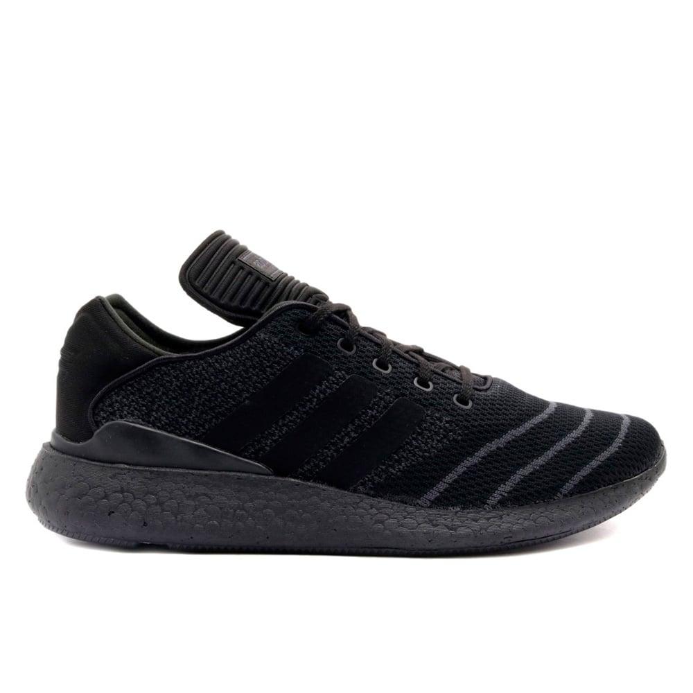 Adidas con lo skateboard busenitz pureboost primeknitfootwearnatterjacks