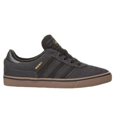 Busenitz Vulc - Dark Grey/Black