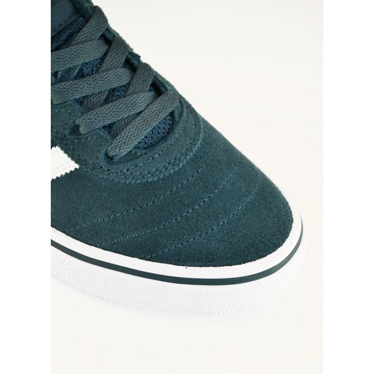 Adidas Skateboarding Busenitz Vulc - Midnight/White