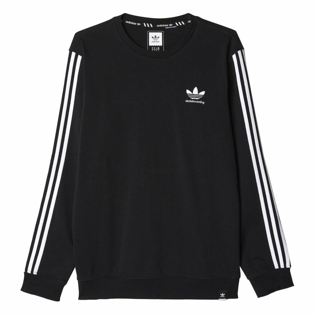 sale retailer 5e32f fc934 Climacool 2.0 Crewneck Sweatshirt - Black