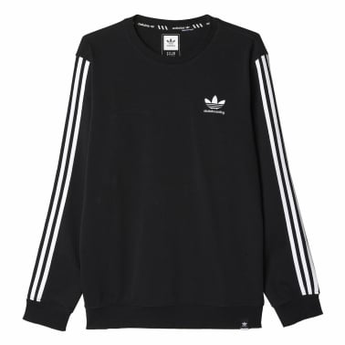 Climacool 2.0 Crewneck Sweatshirt - Black