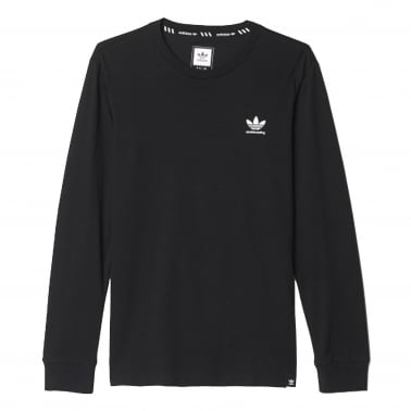 Climacool 2.0 Long Sleeve T-Shirt - Black