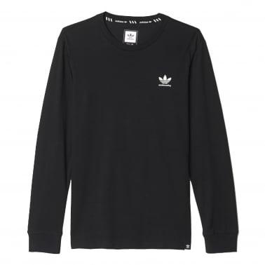 Climacool 2.0 Long Sleeve T-Shirt - Black
