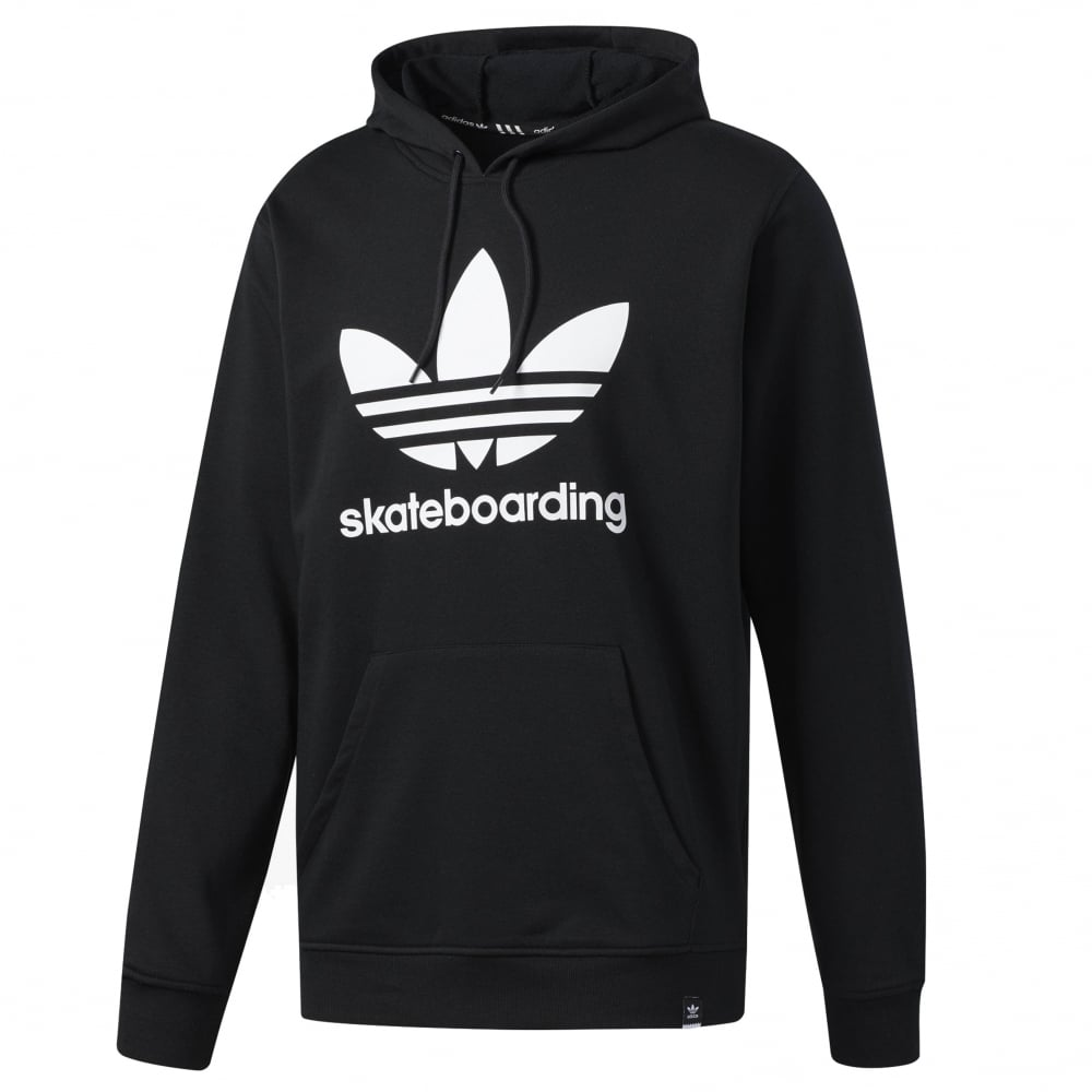 reliable quality superior quality temperament shoes Climalite 3.0 Hoodie - Black/White