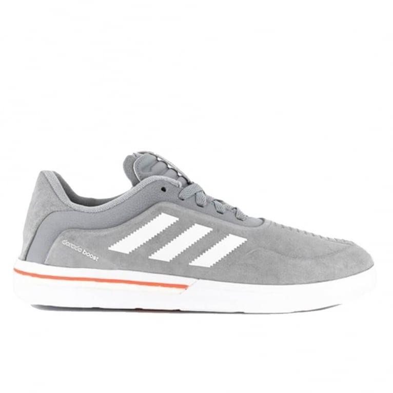 Adidas Skateboarding Dorado Boost - Grey