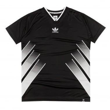 EQT Jersey - Black/White