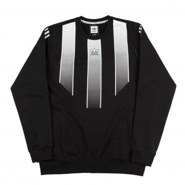 EQT Sweatshirt - Black/White