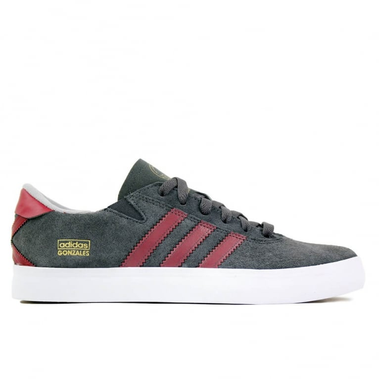 Adidas Skateboarding Gonz Pro