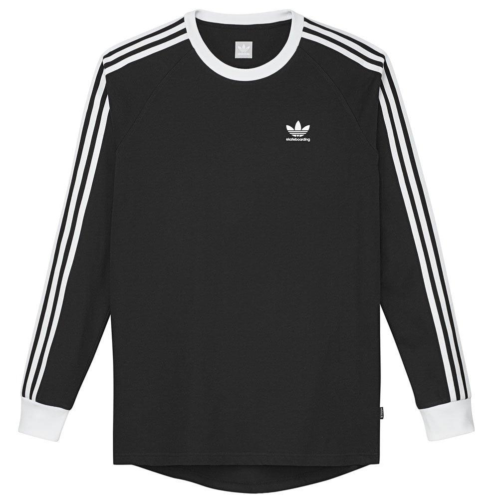 adidas california long sleeve t shirt