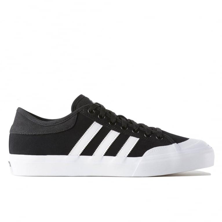 Adidas Skateboarding Matchcourt ADV - Black/White