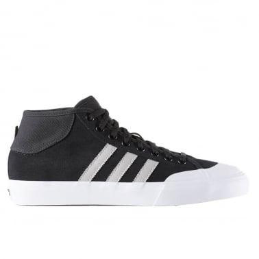Matchcourt Mid ADV - Black/Grey/White