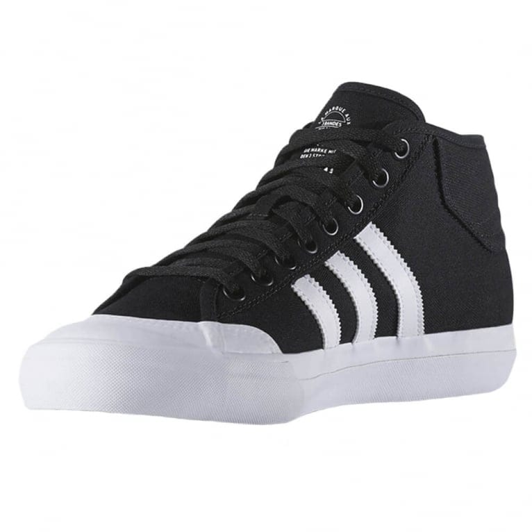 Adidas Skateboarding Matchcourt Mid