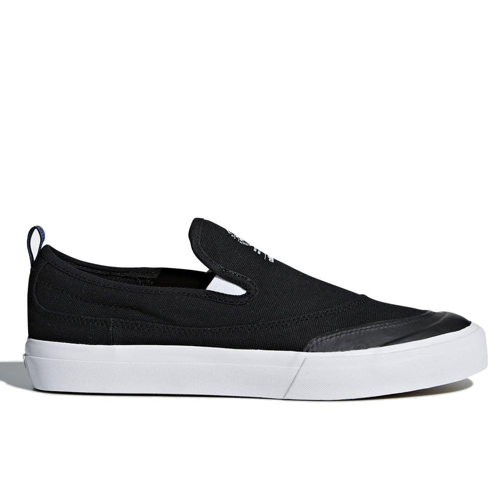 Adidas Skateboarding Matchcourt Slip-On